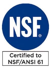 NSF/ANSI 61