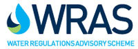 Materiale approvato WRAS