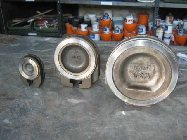 3. Componenti metallici