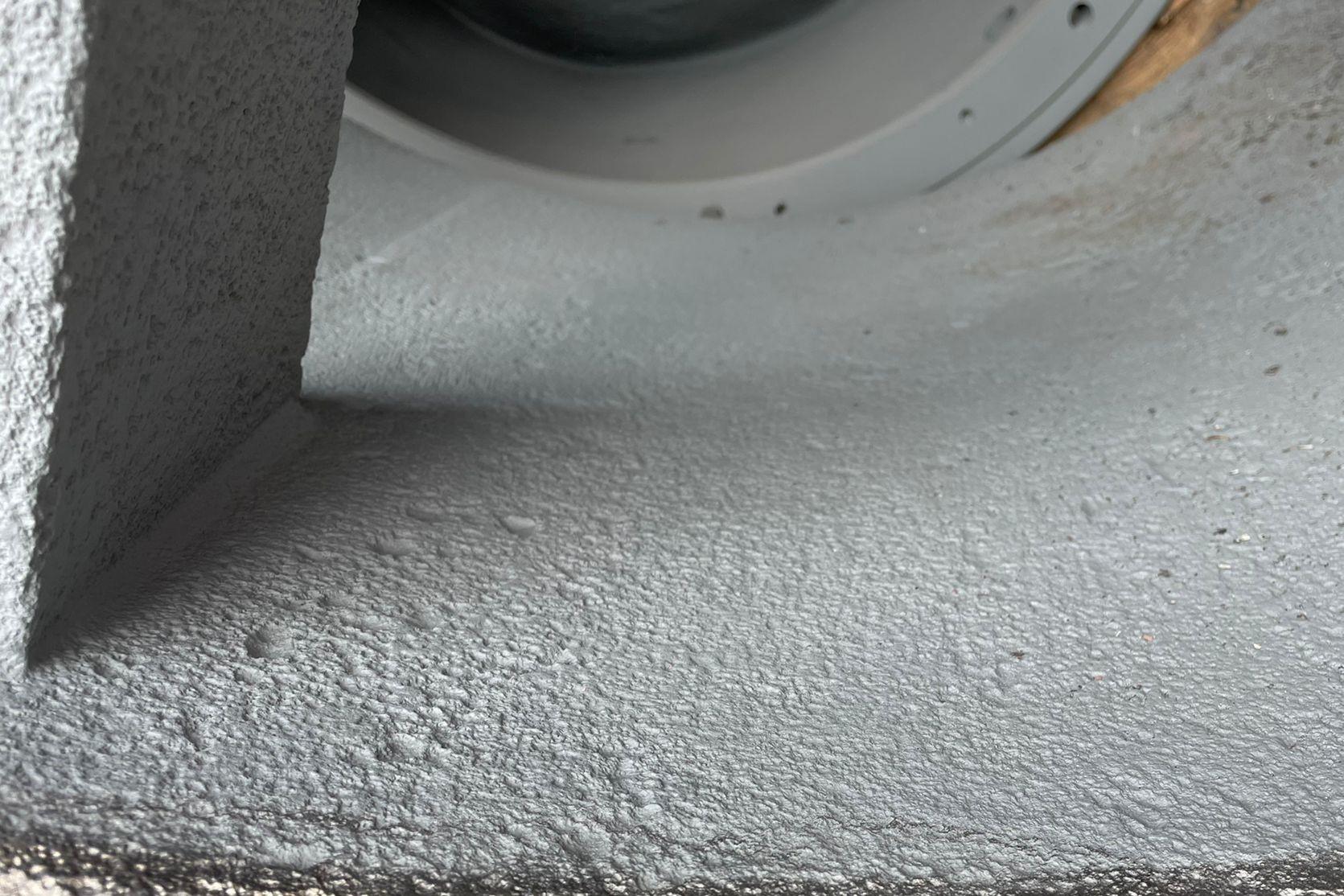 Belzona 1151 - Rasatura superficie corpo pompa - originale